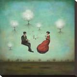 Gravitea For Two Tableau sur toile par Duy Huynh