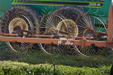 Hay Raker  Close-Up (Farm Scene  South)