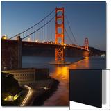 Golden Gate Bridge North View 7