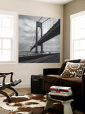 Verrazano Bridge  New York City Afernoon