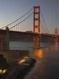 Golden Gate Bridge North View 5
