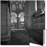 Palace of Fine Arts San Francisco 1