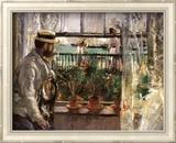 Eugene Manet