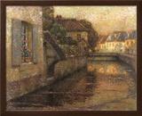 Le Pont A Gisors