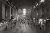 Grand Central Station  NY Interior - Olld Before Renovation