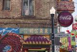 Chinatown  San Francisco Signs 2