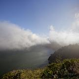 Marin Headlands Landscape (Fog)