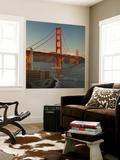 Golden Gate Bridge North View 3