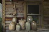Ceramic Jugs Still-Life