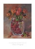 Flowers & Fruits III