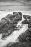Ocean Painted Seascape No 2  Mendocino Coast