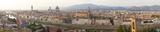 Florence View Panorama