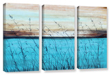 Jolina Anthony's Dawn (Brighter One)  3 Piece Gallery-Wrapped Canvas Set