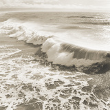 La vague Giclée par Michael Kahn