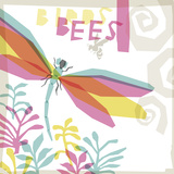 Birds and Bees I