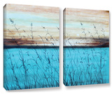 Jolina Anthony's Dawn (Brighter One)  2 Piece Gallery-Wrapped Canvas Set