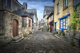 Vitré in Brittany