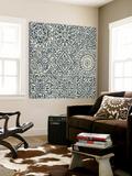 Stencil Tile Design