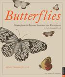 Butterflies - 2016 Poster Calendar