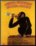 Anissetta Evangelisti  Liquore Da Dessert