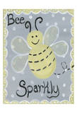 Bee Sparkly
