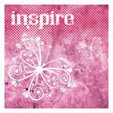 Pink Inspire