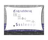 Engineering Sssleeep Pillow