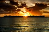 Sunset Key West - Florida
