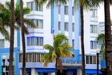 The Park Central Hotel Miami Beach - Art Deco District - Florida