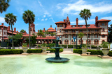 Flager College - St Augustine - Florida - United States