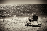 Solidary Reading by the Sea - Florida
