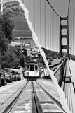Dual Torn Posters Series - San Francisco