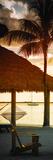 Quiet Beach at Sunset - Florida