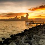 Sunset Sun Dream