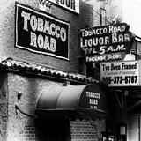 The Tobacco Road - Miami's Oldest Bar - Florida - USA Papier Photo par Philippe Hugonnard