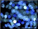 Christmas Lights  Tokyo  Japan