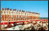 Fifties Beauty Contest