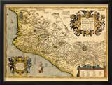 1601  Mexico