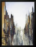 Urban Abstract No 141