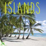 Islands - 2016 Calendar