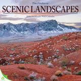 Scenic Landscapes - 2016 Calendar
