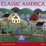 Classic America - 2016 Calendar