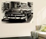 Classic Antique Ford of Art Deco District - Miami - Florida