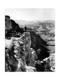 Grand Canyon National Park  1936