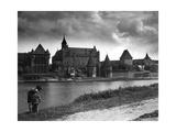 Marienburg bei Malbork  1937