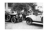 Strongman  1925