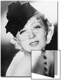 Hat fashion for women  1936