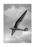 15 Rhön-Segelflug-Wettbewerb auf der Wasserkuppe  1934