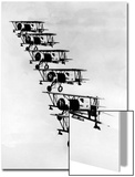 Marineflieger in den USA  1934