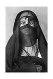 Egyptian Woman  1930
